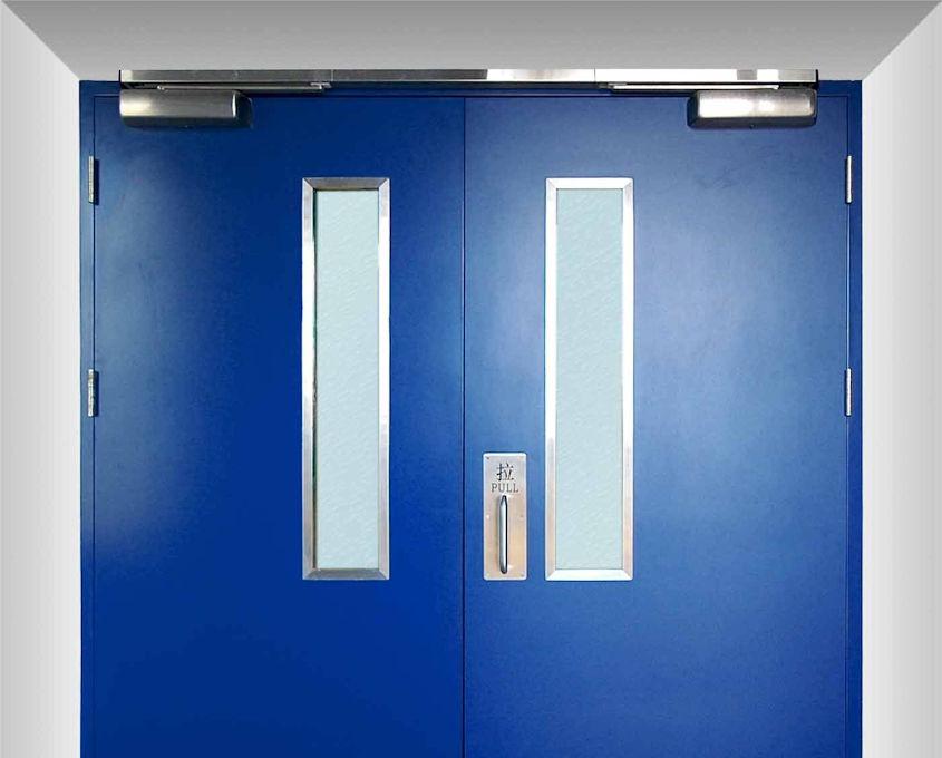 fireproof-steel-door