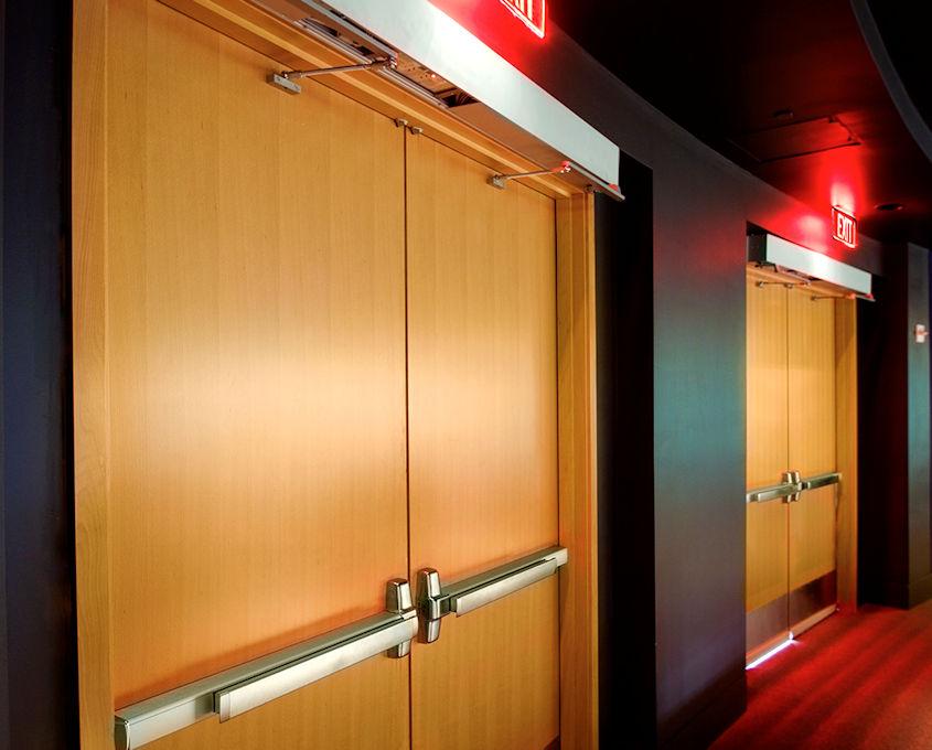 fireproof-wooden-door