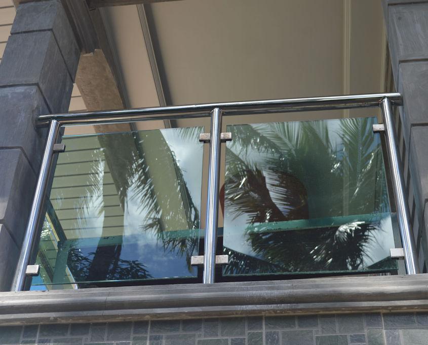 glass-railings