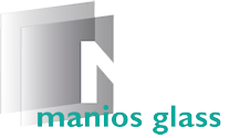 Manios Glass | Glass Sheets Processing | Chryssoupolis Logo