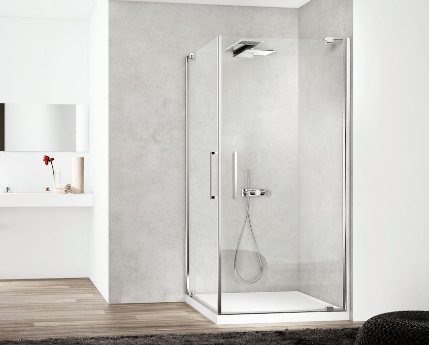 Glass Shower Cabins | Manios Glass | Glass Sheets Processing ...